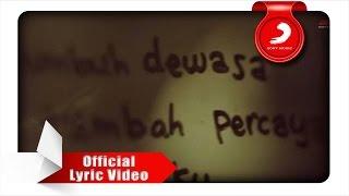 Fade2Black - Saat Hujan (feat. Audrey GAC) [Lyric Video]
