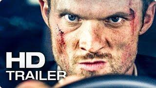 Transporter 4  Refueled Trailer German Deutsch  2015