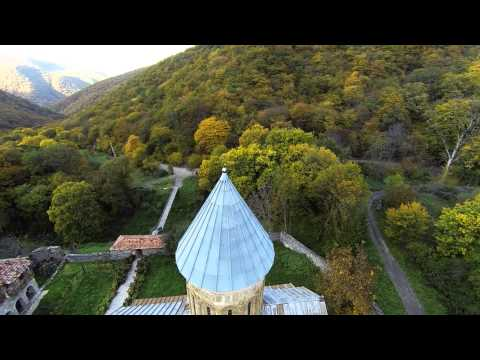 Shida Kartli Drone Video
