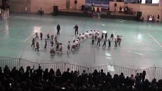 Chilenidad 2017: 1º baile de Prebásica
