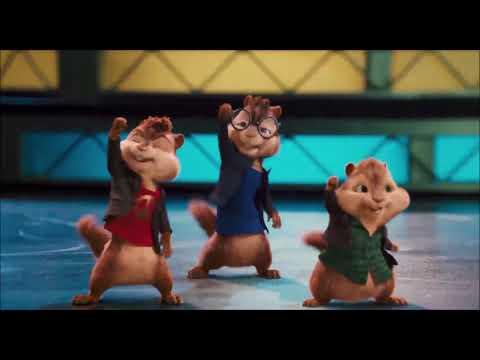 Despacito Chipmunks
