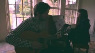 'Fire' By Meadowlark - Burberry Acoustic