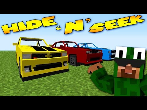 hide - Minecraft Mods Hide n Seek - Come find me! ♢♢♢Subscribe : http://bit.ly/LittleLizardGaming }♢♢♢ Leave a 'Like' rating for more Hide n Seek! Minecraft Mods - Here is more Morph...