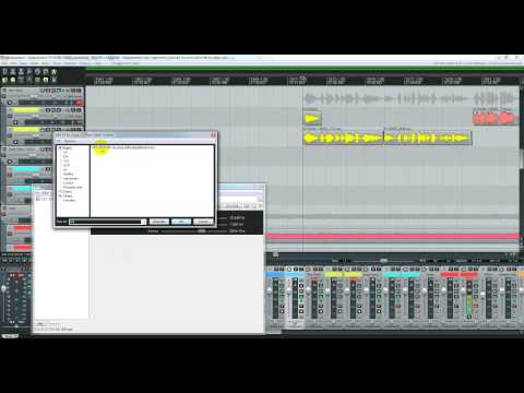 How To Mix Screaming / Growling Vocals in Reaper