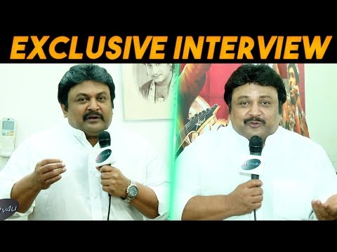 Ilaya Thilagam Actor PRABHU talks about his father Sivaji Ganesan - Part 2