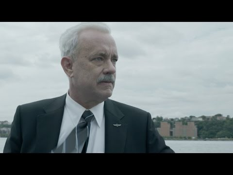 Sully (TV Spot 'Now Playing')