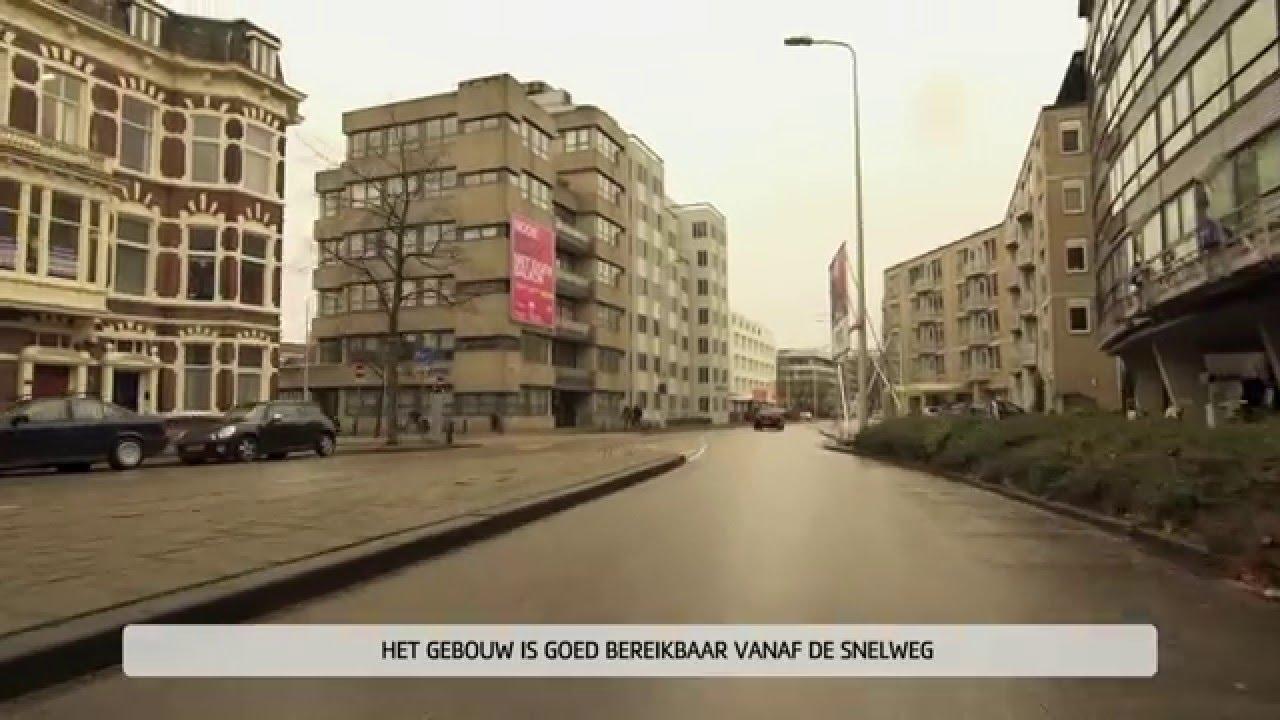 Den Haag, Bezuidenhoutseweg 187