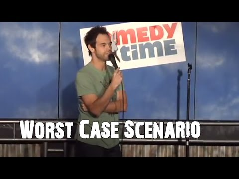 Worst Case Scenario (Stand Up Comedy)