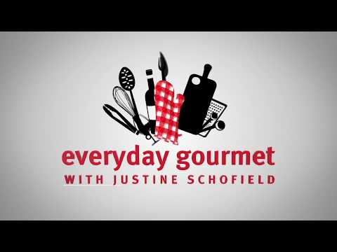 Creme Fraiche Salad Dressing | Everyday Gourmet S8 E5