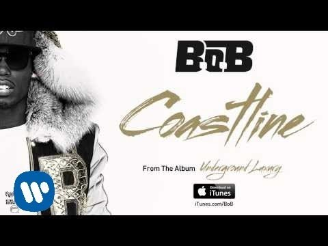 B.o.B - Coastline lyrics