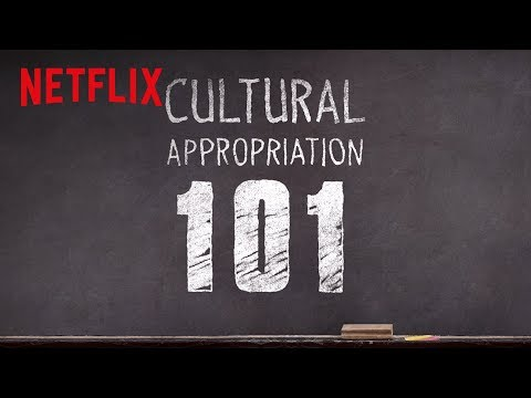 Step Sisters   Cultural Appropriation 101   Netflix