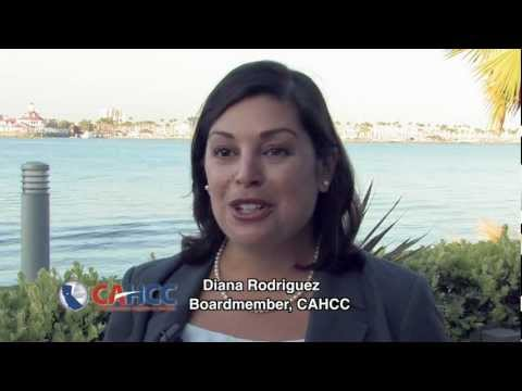 Promotional Video | CAHCC Convention