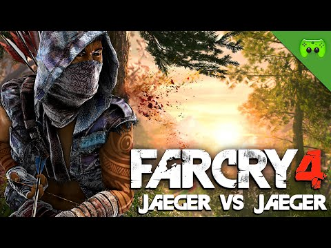 FAR CRY 4 # 8  - Jäger vs. Jäger «» Let's Play Far Cry 4 | HD 60 FPS Gameplay