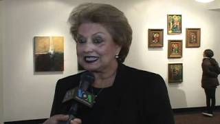"""Armenian Christmas and the Legacy of Armenian Artists"" Art Exhibition"