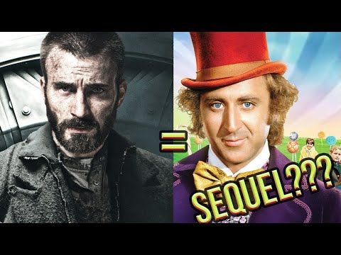 Why SNOWPIERCER is a sequel to WILLY WONKA AND THE CHOCOLATE FACTORY: