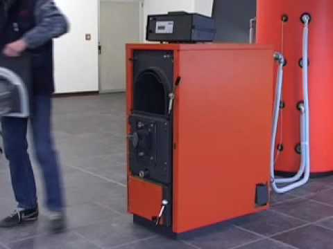 Arca caldaie for Caldaia biomassa usata
