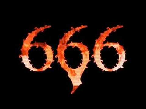 666 - Ruido Sintetico (audio)