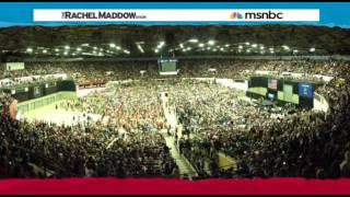 The Rachel Maddow Show on msnbc – Latest News  Video2
