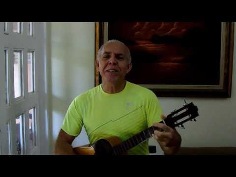 venezolania canto de amor Luis Romero
