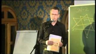 Science Slam Berlin, 4.10.2010: Günter Ziegler - featured scientist