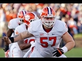 Jay Guillermo vs Florida State (2016)