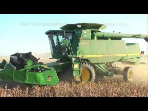 Soybean Harvest 2012 ~ Scott County, Minnesota ~ October 1-3, 2012