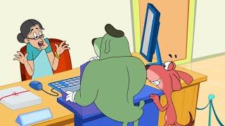 Video Rat-A-Tat | 'Mouse Billionaires' | Chotoonz Kids Funny Cartoon Videos Sunday Sundaes MP3, 3GP, MP4, WEBM, AVI, FLV Juli 2018