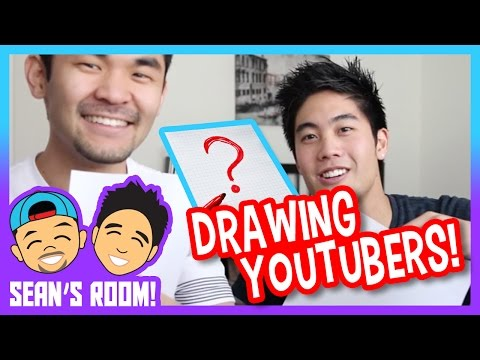 Sean - Sean and I are pretty much pro artists.. Follow me on TWITTER for more useless stuff about me http://www.twitter.com/therealryanhiga Like my FACEBOOK page if...