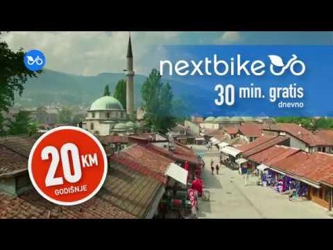 Nextbike BiH