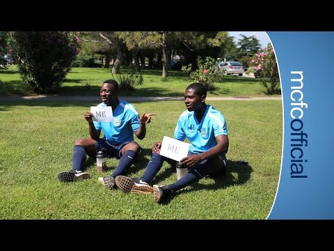 Video: TEAMMATES: Aaron Nemane & Isaac Buckley| EDS in Croatia