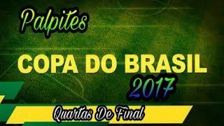 Palpites Copa Do Brasil ( Jogos De Volta )