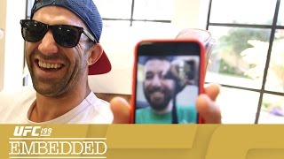 UFC EMBEDDED 199 Ep2