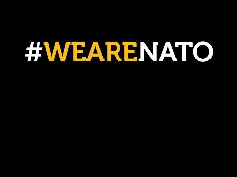We Are NATO