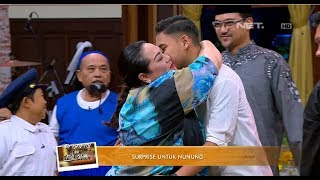 Video The Best Of Ini Talkshow   Nunung Tidak Menyangka Keluarganya Datang MP3, 3GP, MP4, WEBM, AVI, FLV November 2017