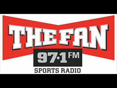 Common Man & Torg: Lingerie football on 97.1 The Fan