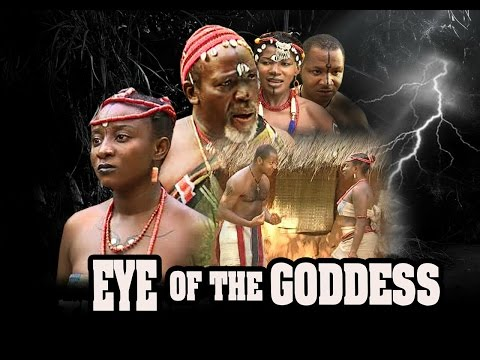 EYE OF THE GODDESS PART 1 - LATEST 2015 NIGERIAN NOLLYWOOD MOVIE featuring Ini Edo