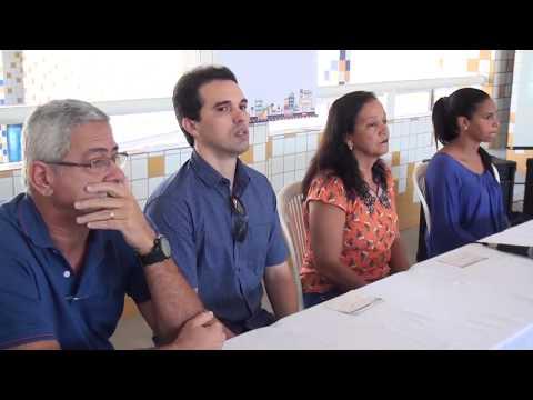 Prefeitura realiza primeira audiência pública do PPAM 2018/21