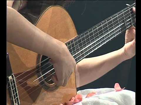 Hoai cam - Guitarist Kim Chung