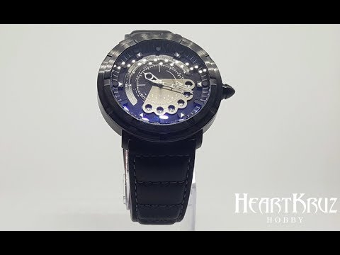 Unboxing Review Alexandre Christie ( Ac ) 8215 Bahasa Indonesia