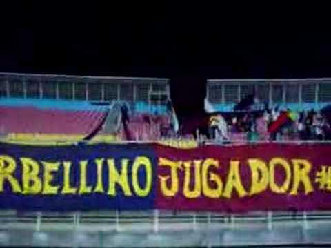 Brujos-Torbellinos en Puerto La Cruz,puteando al contrario - Guerreros Chaimas - Monagas