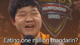 Fun/Fail Compilation - LCS Summer 2015 (Week 11) Finals & Semi Finals!!