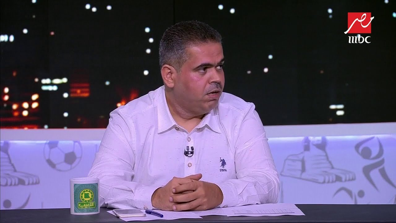 الناقد الرياضي السعودي عاطف الأحمدي: هيرفي رونار يحتاج إلى حرية ومساحة مع المنتخب السعودي