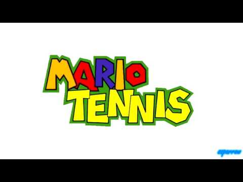 [N64] Mario Tennis OST: Mario Brothers Court