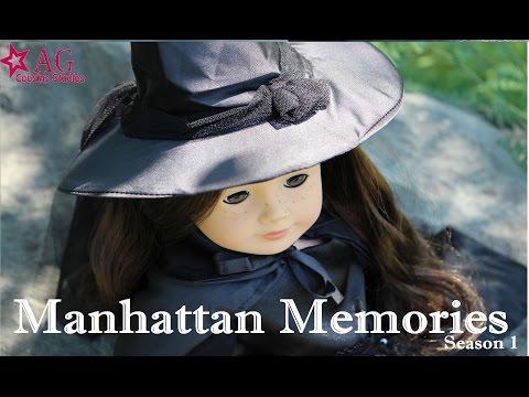 Manhattan Memories | Episode 2 Season 1