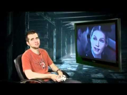 Икона видеоигр: Alan Wake Часть 2