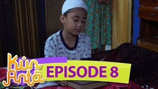 Video Ibu Haikal Terharu Melihat Raffi Baca Quran - Kun Anta Eps 8 MP3, 3GP, MP4, WEBM, AVI, FLV Mei 2018