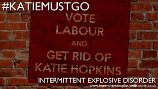 #KatieMustGo thumb image