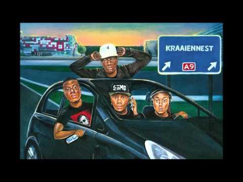 SMBG ft Emms- Ze wilt niet ( Richting Kraaien Album )