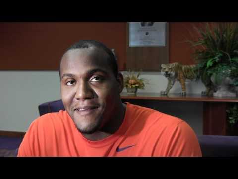 Brandon Thomas Interview 9/18/2011 video.