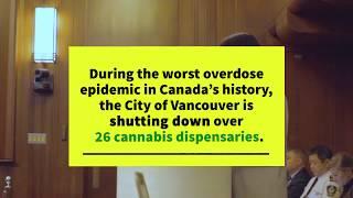 Dispensaries Save Lives by Pot TV